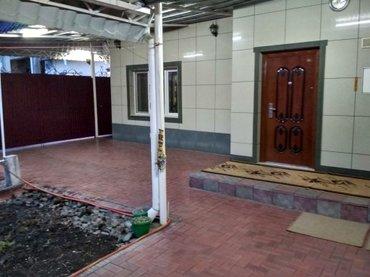 Продаю новый центр дом смебелью in Бишкек