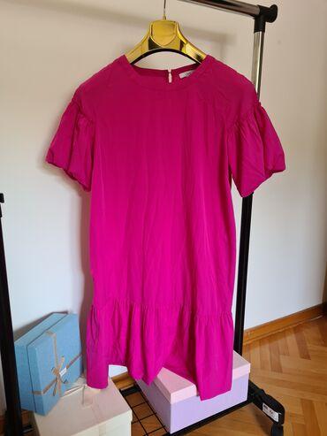 OVS haljina NOVA Velicina 40 ( L ) Model je oversize po sebi