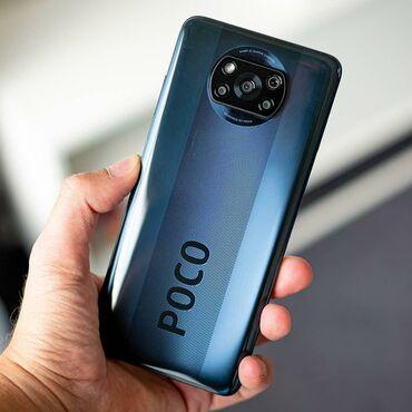 веб камеры бишкек купить в Кыргызстан: Купить смартфон Xiaomi Poco X3 (128 Гб)!Экран; 6,67 дюйм Основная