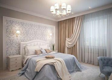 суточный квартира восток 5 in Кыргызстан   ПОСУТОЧНАЯ АРЕНДА КВАРТИР: 2 комнаты, Постельное белье, Без животных