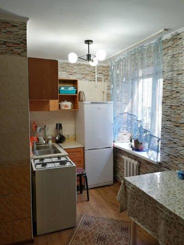 столярный центр в Кыргызстан: Продается квартира: 2 комнаты, 43 кв. м