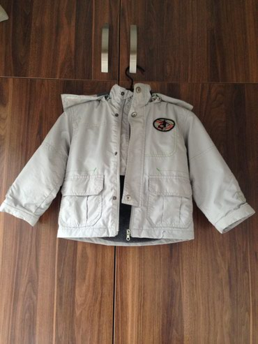 Детская куртка на 4-5лет в Бишкек