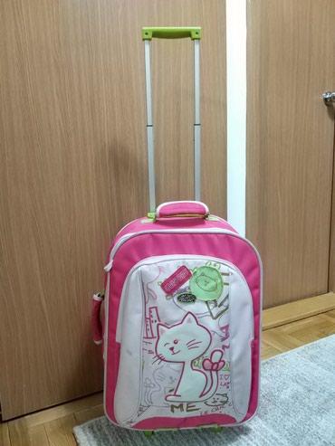 Zenski kofer - Cacak