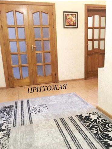 Продается 3-х комн квартира, в центре, ( в Бишкек