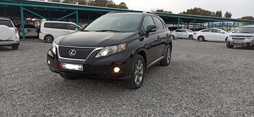 Lexus - Кыргызстан: Lexus RX 3.5 л. 2011