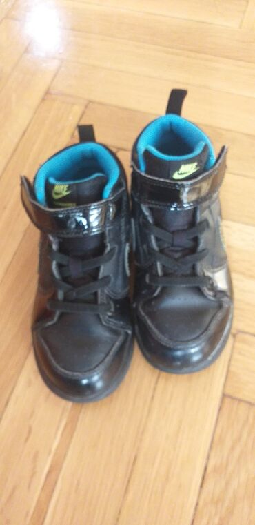 Dečije Cipele i Čizme - Nis: Nike patike 26,5