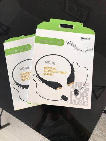 беспроводные наушники для ipad в Кыргызстан: Продаю беспроводные наушники в отличном состоянии (Bluetooth)