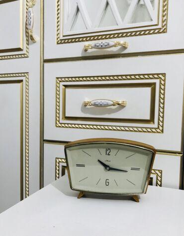 Часы ссср в идеальном состоянии)