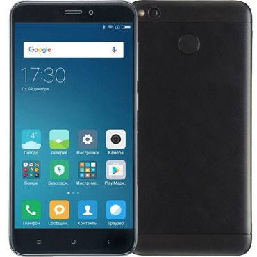 Redmi 4x 3 /32 Global version в Душанбе