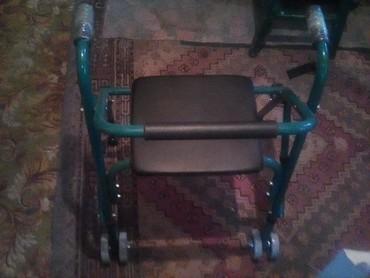 Инвалидные ходунки опсалутно новые. в Токмак