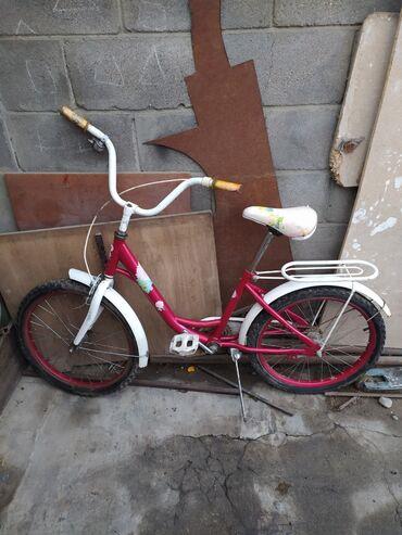 детский велосипед навигатор трайк в Кыргызстан: Продаю детский велосипед