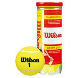 Toplar Bakıda: WİLSON WRT100101