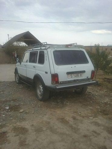 UAZ Hunter 1999 в Бишкек