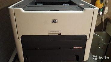 Прадаю принтер hp1320 в Каракол