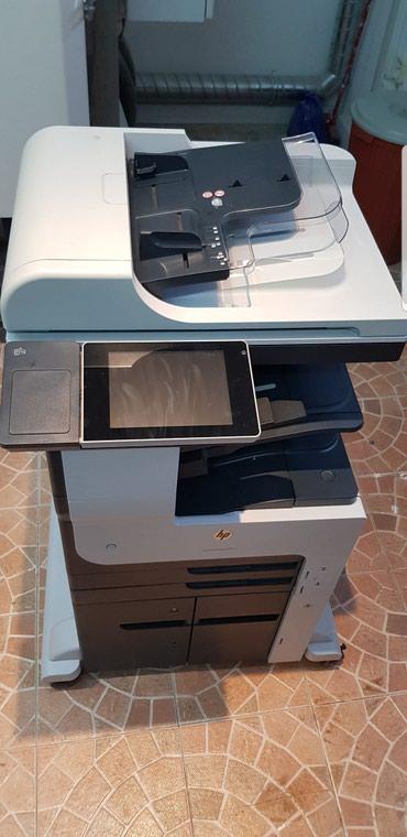 Bakı şəhərində Принтер HP LaserJet Enterprise 700M725f