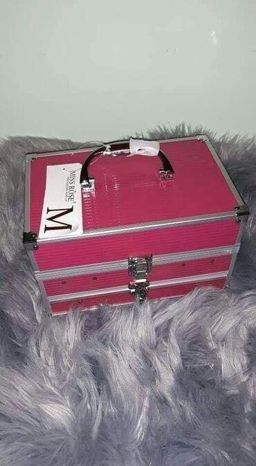 Brilliance h230 1 5 мт - Srbija: Komplet kofer sa sminkom odlican kvalitet sminke.Visoko kvalitetna