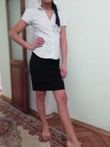 Рубашка с юбкой в Бишкек