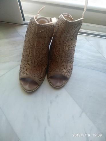 Καταπληκτικά παπούτσια verde....Μόνο 3 σε Paloukia