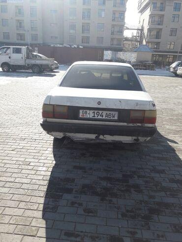 Audi 100 1.8 л. 1986