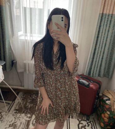 Продаю платье Производство Турция Одевала пару раз Размер s.m Цена