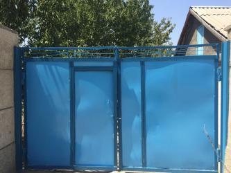 Продажа Дома от собственника: 100 кв. м., 2 комнаты в Кызыл-Кия