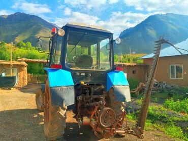 трактор мтз 82 1 в лизинг in Кыргызстан | СЕЛЬХОЗТЕХНИКА: Мтз 82 1