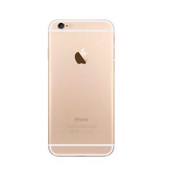 Срочно! Продаю айфон 6 16 gb, gold, не рефка, в Бишкек