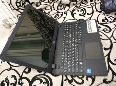 Acer Extensa  N3060 Skylake 2 ядра 4ГБ Оперативной Памяти  500ГБ Жёстк