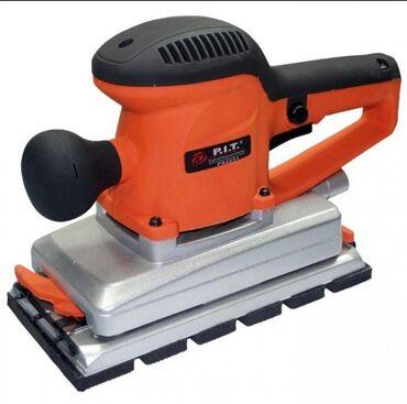 Виброшлифовальная машина P.I.T. (ПИТ) 92251 Характеристики:  Тип: вибр