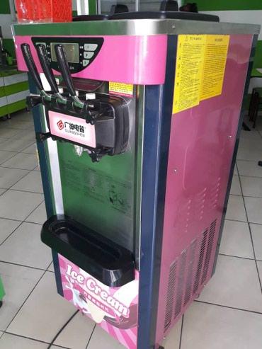 Срочно продается фризер аппарат для в Бишкек