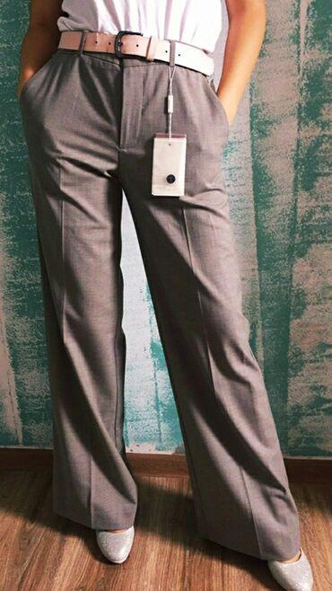 Классические брюки, штанишки.Покупали в Германии.Размер 34 -