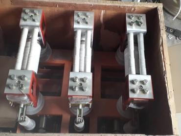 дешего в Кыргызстан: Продаю новые вакумные выключатели очень дешево