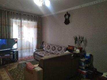 Продажа квартир - Тех паспорт - Бишкек: Хрущевка, 2 комнаты, 41 кв. м Не затапливалась, Не сдавалась квартирантам, Животные не проживали