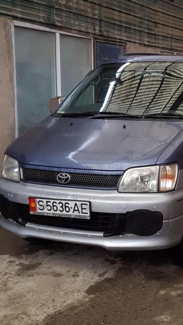toyota lite ace в Кыргызстан: Продаю фары на Toyota town ace noah sr40 (lite ace noah,таун айс,тоун