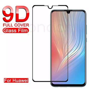 Huawei nova - Srbija: Huawei P30 lite 9D zastitno staklo. Kompletna zastita za vas telefon