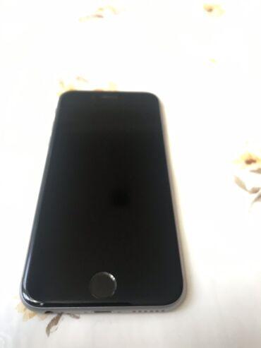 İşlənmiş iPhone 6s 16 GB Boz (Space Gray)
