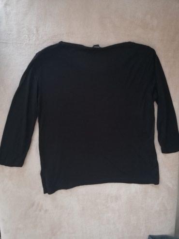 Prodajem Forever 21 majicu 3/4 rukavi u L velicini. Dimenzije:duzina - Novi Sad