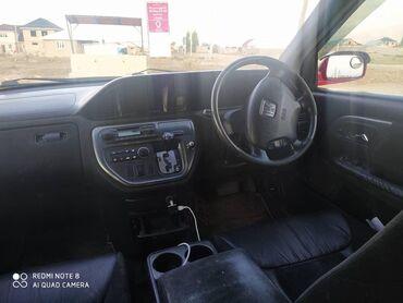 Автомобили - Каракол: Honda Avancier 2.3 л. 2003
