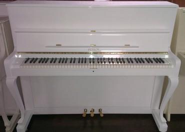 Bakı şəhərində Pianino Petrof Poloschip -  Çexiya isehsalı. İdeal seviyyede yeni