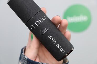 Личные вещи - Киев: Жіночий органічний дезодорант без запаху ODEO, 120 мл     Об'єм: майже