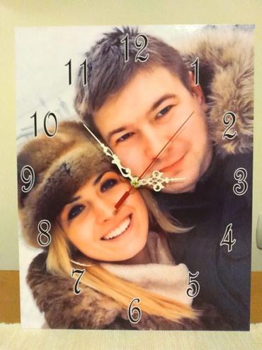 Ostalo za kuću | Smederevska Palanka: Obradujte vase najmilije lepim poklonom. Zidni satovi sa vasim