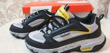 детская и подростковая обувь в Азербайджан: Dark seer firmasınındır yenidir çoooxxx keyfiyyetlidir 36 razmerdir