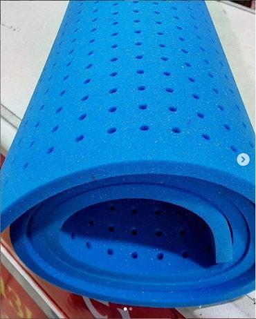 Поролон утюга синего цв: 1 рулон -500 с. белого цв: 350 с. в Бишкек