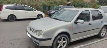 гольф 2 in Кыргызстан   АВТОЗАПЧАСТИ: Volkswagen 4 1.6 л. 1999