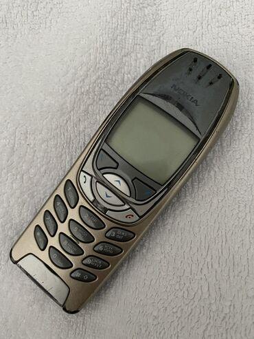 nokia 603 в Кыргызстан: Nokia 6310i ( для машины). оригинал, прекрасное