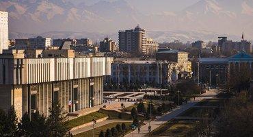 ***продаю комнату гостиного типа*** в центре города бишкек продается в Бишкек