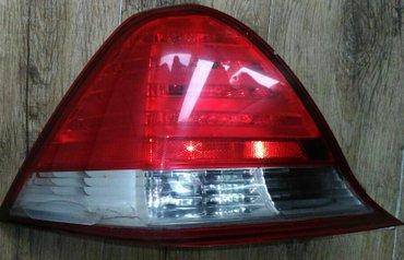 Задний левый фонарь хонда одиссей rb, в Бишкек