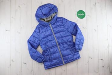 Дитяча куртка Benetton   Довжина: 50 см Ширина плеча: 31 см Рукав: 45