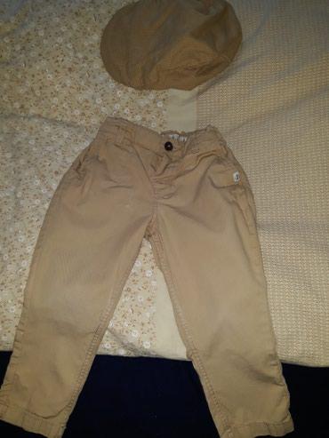 H&M tanje bez pantalone za decaka u super stanju! - Kraljevo