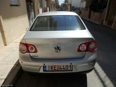 Volkswagen Passat 1.8 l. 2008 | 146000 km